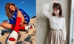 10 ดาราสาวญี่ปุ่นที่ถูกยกให้เป็นผู้นำแฟชั่น แม้แต่การแต่งตัวในวันธรรมดาๆ ก็ดูดีมีสไตล์