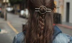 รวมไอเดีย Hair Clip สุดฮิปและน่ารัก จะผมสั้นหรือผมยาวก็เอาอยู่