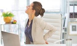 5 วิธีลดอาการปวดหลัง โดยไม่ต้องใช้ยา
