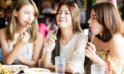 ระวัง! อาหารเพื่อสุขภาพไม่ทำลายรูปร่าง แต่กินเยอะไปก็อ้วนได้เหมือนกัน