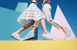 กำเงินให้แน่น! Converse ส่งรองเท้ารุ่นลิมิเต็ดเอาใจสายพาสเทล (อีกแล้ว)