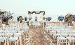 5 สถานที่ จัดงานแต่งงานริมทะเล บรรยากาศชิวๆ และเป็นส่วนตัว