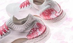 "Adidas ออกรองเท้า ""UltraBOOST X"" รุ่นลิมิเต็ดซากุระ จำหน่ายเฉพาะญี่ปุ่น เอาใจแฟนๆ นักวิ่ง"