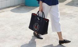 ช้าหมดอดชัวร์! กระเป๋า Longchamp Bangkok Edition พร้อมให้สาวๆ จับจองแล้ววันนี้