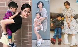 5 คุณแม่หน้าเด็ก สวยเป๊ะ จนสาวๆ ต้องหลีกทางให้