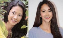 ยุ้ย จีรนันท์ ในวัย 37 กลับดูเด็ก สวยเป๊ะยังกับสาวเกาหลี