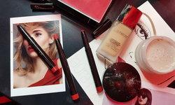 ทุกเฉดสีคือใช่! ลิปสติก 24 สี ใหม่ล่าสุด Laura Mercier Velour Extreme Matte Lipstick