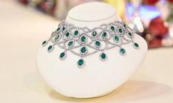 Diamond in the Wonderland Secret Garden อัญมณีฝีมือคนไทย งดงามไม่แพ้ชาติใดในโลก