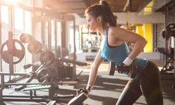 ฮึบ ฮึบ… เฮ้ออ! ผลวิจัยฯ ระบุ 'กีฬายกน้ำหนัก' ช่วยให้ผู้หญิง 'ถึงจุดสุดยอด' ได้