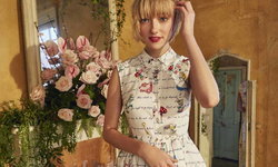 Cath Kidston ออกคอลเล็กชั่นใหม่ เอาใจแฟน Alice In The Wonderland โดยเฉพาะ!