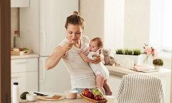 5 อาหารที่แม่ให้นมลูกไม่ควรทาน เพื่อสุขภาพเจ้าตัวเล็กที่แข็งแรงปลอดภัย
