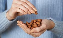 7 ประโยชน์ดีๆ จากอัลมอนด์ ที่คนรักสุขภาพไม่ควรพลาด