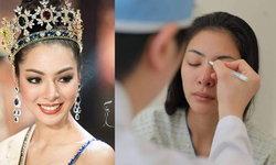 สวยแล้วต้องสวยอีก! ฝ้าย Miss Grand Thailand บินตรงสู่เกาหลี แก้จมูกรอบ 2