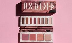 Backtalk Palette พาเลตต์แต่งหน้าล่าสุดจาก Urban Decay #ให้ลุคนี้เป็นสีชมพู