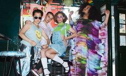 ร้านเสื้อผ้าสำหรับคนไม่ระบุเพศ Phluid Project ใจกลางนครนิวยอร์ก