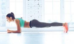 5 วิธีแพลงค์ ที่ช่วยสร้างกล้ามเนื้อให้แข็งแรง!