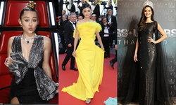 """ส่องผลงาน """"มี่ Milin"""" ดีไซเนอร์สาว ผู้ออกแบบชุดให้ Miss Universe Thailand ปีนี้"""