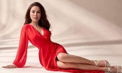 ส่องความสวยครบเครื่องของ Phuong Le ไอดอลแห่งความงามของสาวเอเชีย