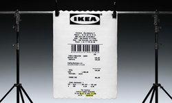 """IKEA เอาใจวัยรุ่น ดึงตัวเจ้าพ่อสตรีทแฟชั่นมาออกแบบ """"พรมลายใบเสร็จ"""""""