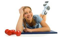 มะเร็งลำไส้ใหญ่ต้านได้ด้วยการออกกำลังกาย