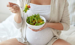 วิธีป้องกันภาวะโลหิตจางขณะตั้งครรภ์