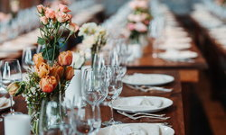 ทริคน่ารู้ เลือกอาหารในงานแต่งอย่างไร ให้โดนใจแขก