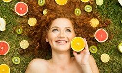 ยกระดับผิวสวยด้วยประโยชน์จากส้ม