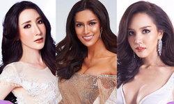 เผยโฉม ผู้เข้าประกวด Miss Grand Thailand 2018 ทั้ง 77 จังหวัด