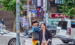 5 สถานที่ฟินๆ ในเกาหลี ที่คุณสามีควรพาภรรยาสายเกามาฮันนีมูนให้ได้สักครั้ง