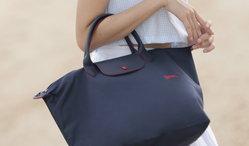Longchamp เผยกระเป๋าคอลเล็กชั่นล่าสุด Le Pliage Club สวยงามสไตล์ปารีเซียง