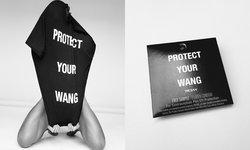 """ถุงยางก็มา! Alexander Wang ปล่อย """"ถุงยาง"""" รุ่นลิมิเต็ด ต้อนรับ LGBT Pride Month"""