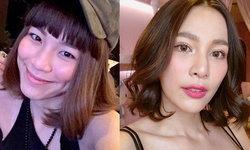 """สวยขึ้นผิดตา """"จันจิ จันจิรา"""" โดนเม้าท์เสพติดศัลยกรรม อัพอกอึ๋ม เพิ่มความแซ่บ"""