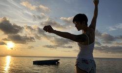 เวลคัม ทู มัลดีฟส์! เมื่อ ส้ม อมรา พาบุกตะลุยเกาะมาฟูชิ