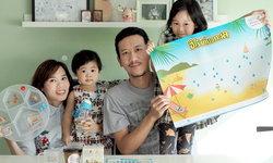 เผยเคล็ดลับฮีโร่สร้างลูกสุขภาพดี ตามแบบฉบับ Little Monster