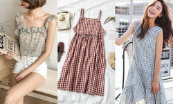 บอกต่อ 4 ร้านเสื้อผ้าแนวเกาหลี ใน IG สวยแบบสาวเกาได้ ในราคาไม่แพง