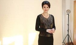 นางแบบจีนวัย 26 ถ่ายแฟชั่นสำหรับคนสูงวัย