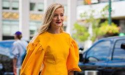 """โชว์ 3 ลุค """"แต่งหน้า"""" ที่ใส่ชุดเหลืองแล้วรอด!"""