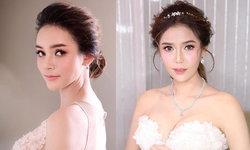 4 เคล็ดลับการเลือกช่างแต่งหน้าเจ้าสาวอย่างไรให้สวยถูกใจในวันแต่งงาน