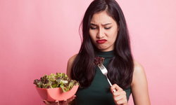 ลดน้ำหนัก ด้วยการกินอาหารเหมือนเดิมทุกวัน ช่วยได้จริงหรือ