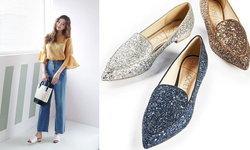 Tip & Trick: เลือกรองเท้าให้เข้ากับรูปเท้าตัวเอง และทำให้เท้าดูสวยขึ้น