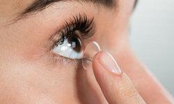 คอนแทคเลนส์ กับข้อผิดพลาดการใช้งานที่ส่งผลเสียต่อดวงตาโดยคุณอาจไม่รู้ตัว