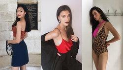 สวยสตรองของจริง 3 นางแบบไทย เข้าร่วมการแข่งขัน Asia's Next Top Model ซีซั่น 6