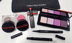 น่าโดนทุกสิ่ง! Shiseido Makeup Collection กับการพลิกโฉมครั้งสำคัญของวงการเมคอัพ