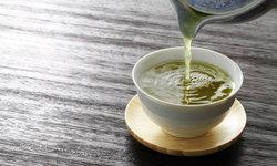 ดื่มชาเขียวอย่างไร ให้ได้สุขภาพดี น้ำหนักลด