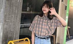 สาววินเทจต้องไม่พลาด ไอเดียเสื้อเชิ้ต Oversize ที่ผู้หญิงใส่แล้วดูเท่สุดๆ