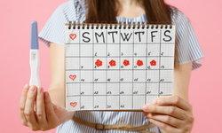 ผู้หญิงท้องได้หรือเปล่าในระหว่าง มีประจำเดือน