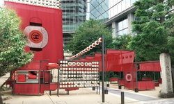 งานอีเว้นท์เครื่องสำอางสุดเก๋จาก Chanel มาในธีม Matsuri ที่ 3 เมืองใหญ่ในญี่ปุ่น