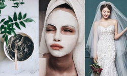 5 เคล็ดลับเปลี่ยนผิวให้ขาว มีออร่า เป็นเจ้าสาวดูสวยแพงในวันแต่งงาน