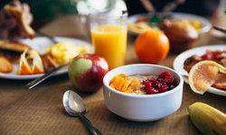 6 อาหารมื้อเช้าให้พลังงานสูง แถมช่วยควบคุมน้ำหนักได้เริ่ด