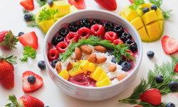 อาหารหลากสี กินดีเพื่อสุขภาพ แถมลดน้ำหนักได้ผล